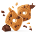 Bicuits with Chocolate chips