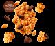 Crunchy muesli Oats, Chocolate and Spelt