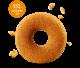 Whole Wheat donut