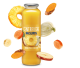 Pineapple, Apple and Fennel Smoothies