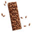 Cocoa snack with Cereal and Cocoa beans