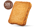 Rusks with Ancient Grains