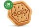 Biscuits with Soy and Cereals