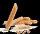 Whole Wheat Pennette rigate