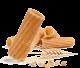 Whole Wheat Tortiglioni