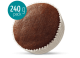 Chocolate minicakes