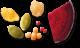 Crunchy snack NATURA RICCA